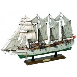 Juan Sebastián Elcano 57 cm.